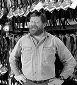 Dana Gleason, co-founder, Mystery Ranch