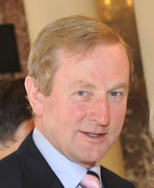 {{Information |Description=Enda Kenny (left), Leader of Fine Gael, at the European People's Party Summit on 18 June 2009. |Source=*File:EPP_Summit_18_June_2009_cropped.jpg |Date=2011-03-09 20:04 (UTC) |Author=*[[:File:EPP_Summit_18_June_2009_cropped