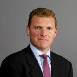James Johnston, Director of Manufacturing, Energy and Utilities, UK & Ireland, Fujitsu (Source LinkedIn)