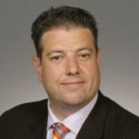 Jason Rushforth,Vice President & General Manager - CRM Business Unit at Infor (Source LinkedIn)