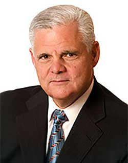 Joe Tucci, CEO, EMC