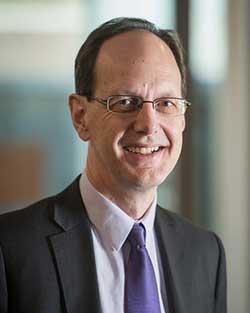 John Cridland, CBI Director General