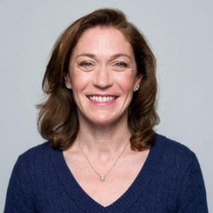 Kelly Wright, Executive Vice President, Sales at Tableau Software (Source LinkedIn)