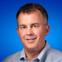 Kirk Dailey, Head of Patent Transactions at Google