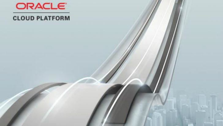 Oracle hopes customers will Exa your power to the Oracle Cloud Platform (Image Source Oracle)