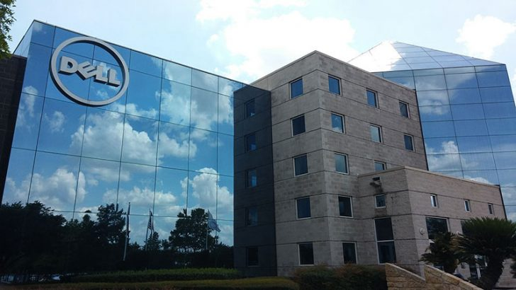 Dell Headquarters, Round Rock, Texas
