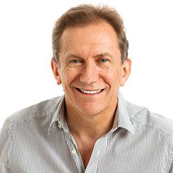 Richard Parris, CEO of Intercede