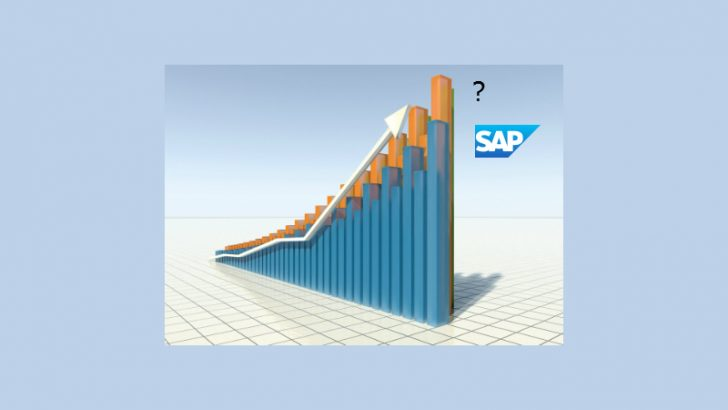 SAP announces Q3 earnings (Images Credit:Freeimages.com/Wagner Magni - edited by S Brooks)