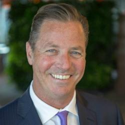 Shawn Price, Senior Vice President Cloud at Oracle (Source LinkedIn)