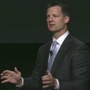 Steve Lucas, President, SAP Platform Solutions Group (Source LinkedIn)