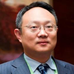 Xiao Han, President, Global Technical Service Department, Enterprise BG (Source linkedIn)