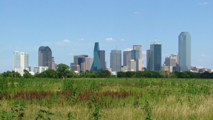 Equinix to open sixth Dallas data centre (Image credit Freeimages.com/Marty Yawnick