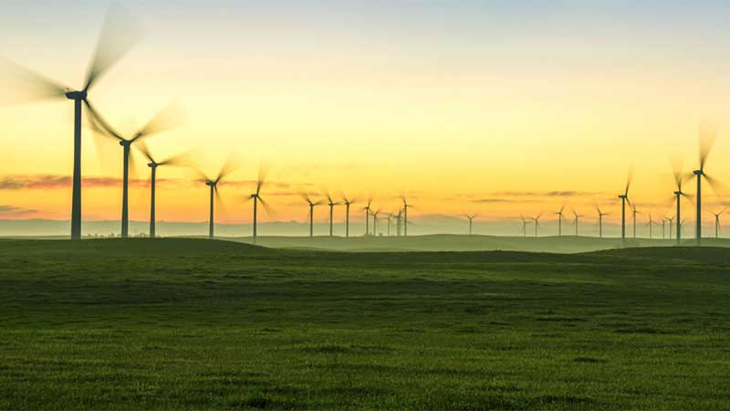 Amazon opens another wind farm