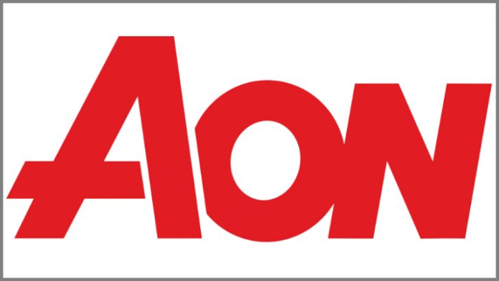 Aon Logo (source Aon) Aon to implement Workday Financial Management