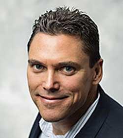 Brad Hibbert, Chief Technology Officer, BeyondTrust