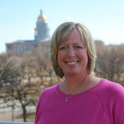 Christine Binnicker, executive director, Denver Technology Services, City and County of Denver (source LinkedIn)