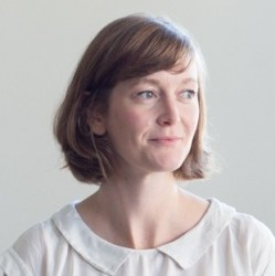 Emma Prest, General Manager at the UK chapter of DataKind Source Emma Prest)