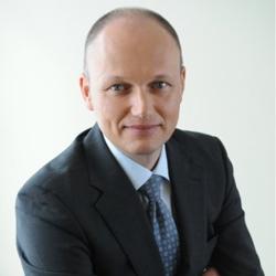 Jacek Murawski, Odin EMEA General Manager and Vice President