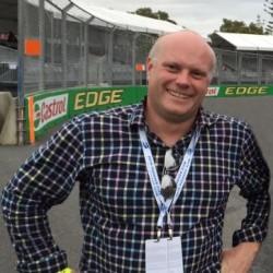 Matt Jones, CEO at OVO (OVO Play) (Source LinkedIn)