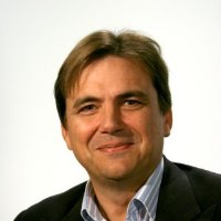 Mike Stone, CIO at Ministry of Defence (Source LinkeIn)