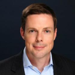 Nick Warner, VP of Global Sales at Cylance (Source LinkedIn)