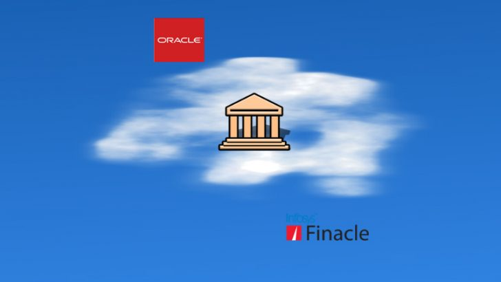 Finacle on Cloud on Oracle -
