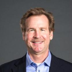 Randy Hendricks, president, Education and Government, Workday (source LinkedIn)