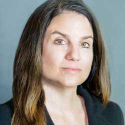 Rebecca Thompson VP Marketing at Avere Systems