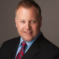 Ryan Mallory, Global Vice President- Solutions Architects at Equinix (Source linkedIn)