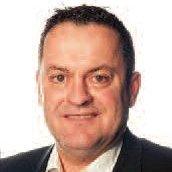 Steve Winder, VP UK & Ireland at Epicor Software Corp (C) Steve Winder LinkedIn