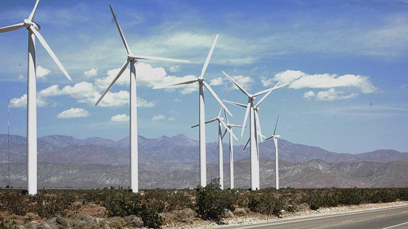 Equinix adds wind power to renewables mix