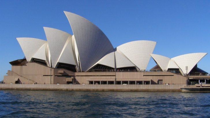 KPMG Agile gets Xero, Sydney Opera House (Image Credit : Freeimages.com/Jacqueline Yong