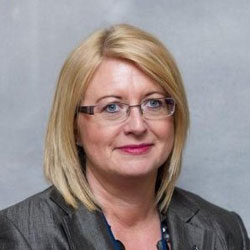 Alison Dailly, Chief Informatics Officer, Sandwell and West Birmingham Hospitals NHS Trust