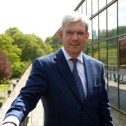 Angus MacSween CEO iomart (Image CRedit iomart)