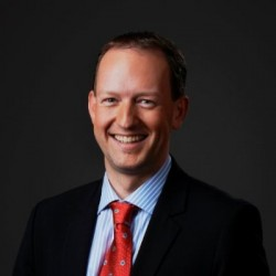 Antony Bourne Global Industry Sales Director at IFS World Operations AB (Source LinkedIn)