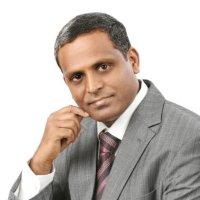 Bhanumurthy Ballapuran, Chief Executive at Wipro (Source LinkedIn)