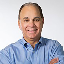 Bill Andrews, CEO and President of ExaGrid