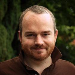 David Evans, Director of Policy at BCS