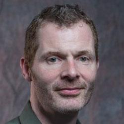 Dirk Basenach, senior vice president, SAP HANA Cloud Platform and Platform Security, SAP SE