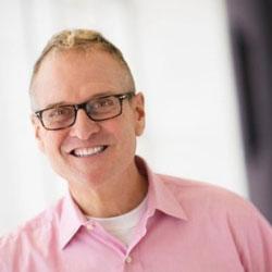 Fred Balboni, general manager Apple partnership, IBM