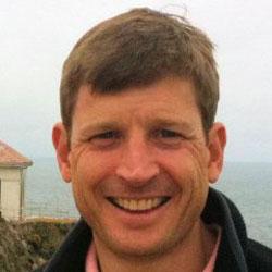 Kris Hagerman, CEO at Sophos