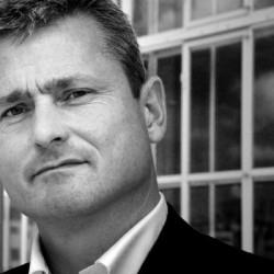 Martin Hill, Vice President of marketing International at Epicor Software Corp (Source Linkedin)