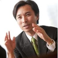 Ryoji Fukaya, President and CEO NTT DATA Asia Pacific Pte Ltd source LinkedIn)