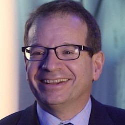 Stephen Gold CMO Watson Group, VP Partner Programs and VC investments at IBM (Source LinkedIn)