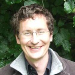 Tim Kyle, Managing Director, Keytree