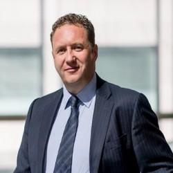 Andrew Lawson SVP & UK Country Leader at Salesforce.com (Source LinkedIn)
