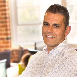 Benny Czarny, CEO at OPSWAT