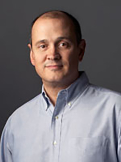 Ron Bianchini, president and CEO at Avere Systems