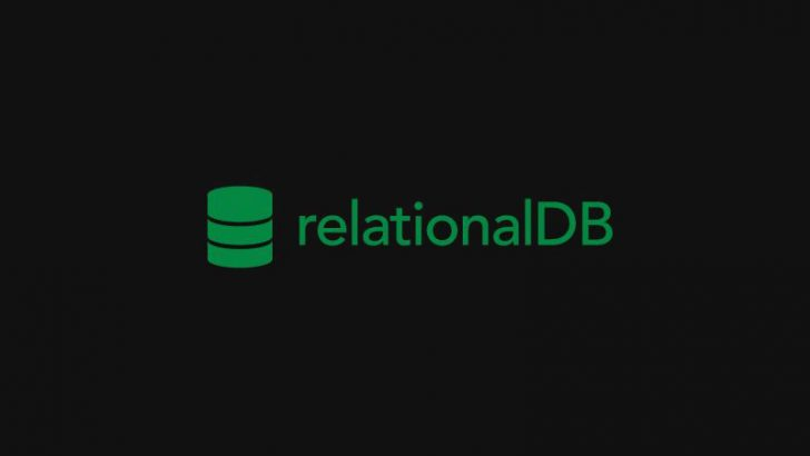 CenturyLink launches relationalDB solution (Source CenturyLink)