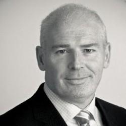 Cormac Watters, Managing Director UK and Ireland at SAP Source LinkedIn